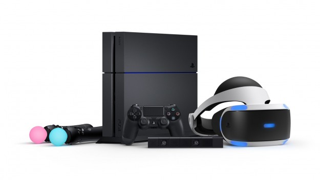 PlayStation VR Kit